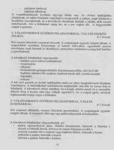 Albumarchívum - Útmutató 2. - Testnevelési játékok gyűjteménye Album, Personalized Items, Archive, Card Book
