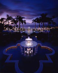 Four Seasons Maui | White Orchid Wedding - Hawaii Wedding Planners