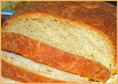 A flavorful and saltless Tuscan Bread, or Pane Toscano with a crunchy and crispy crust and a soft, airy crumb. Delicious with soups, sauces and bruschetta. Quick Bread, How To Make Bread, Biscuit Pizza, Tuscan Recipes, Rustic Italian, Italian Bread, Vegan Recipes, Bread Recipes, Eggless Recipes
