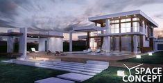 proiecte piscine exterioare - Google Search Mansions, Google Search, House Styles, Home Decor, Decoration Home, Manor Houses, Room Decor, Villas, Mansion