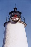 Hyde County, NC - Attractions - Ocracoke Lighthouse