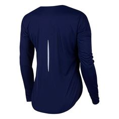 Discover our wide range of ladies running clothing online, buy the Nike City Sleek Running Top here! Draped Fabric, Running Women, Sport Outfits, Long Sleeve Shirts, Arm, Mens Tops, City, Clothes, Free Shipping