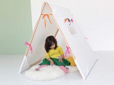 tent by caroline gomez