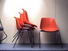 Eero Aarnio: Polaris-tuolit