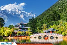 Lijiang City in China  |  #Lijiang is a #small #city in #Yunnan #Province, #China.  |  Source: http://wikitravel.org/en/Lijiang  |  Book Online with World Airfares: https://www.worldairfares.co.uk/  |  #travel #travelchina #flights #cheapflightstoasia #cheapflightstochina #flightoffers #bookonline #travelpackages #travelworld #worldairfares #bookflights #uniquetravel #worldtraveller #traveladdict #travellife #flightpackages #travelagentsinuk
