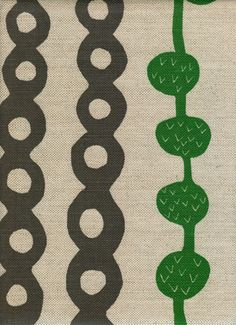 Hable Construction - Hedge Ball And Chain, Exclusively available to the Trade. Email us for a referral. (http://hableconstruction.com/fabric/hable-collection/hedge-ball-and-chain/)