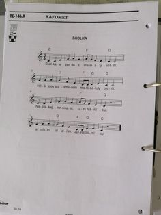 Ms, Sheet Music, Songs, Song Books, Music Sheets