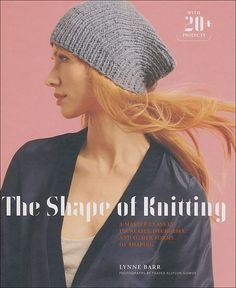 Buy The Shape of Knitting by Lynne Barr at Mighty Ape NZ. In The Shape of Knitting, innovative designer Lynne Barr gives readers a fascinating, in-depth master class on the techniques that can be used to shap. Knitting Books, Free Knitting, Knitting Patterns, Knitting Ideas, Knitting Projects, Knitting Magazine, Crochet Magazine, Circular Knitting Needles, Double Knitting