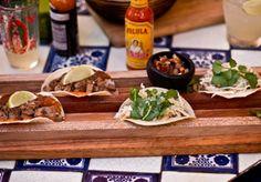 Tip Top Mexican at El Topo