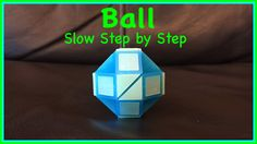 This video shows you how to make the classic ball shape from the snake puzzle or Rubik's Twist / Snake.  It shows each step slowly and clearly which means even newbies will be able to make the ball with this video ! Check out the new Facebook Page where you will find images of all Antoine's video tutorials to date together with links to all his videos. Click the 'Like' button to see his Facebook posts when he uploads new videos https://www.facebook.com/AntoineTutorials :)
