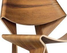 Grete Jalk stoel - WonderWood