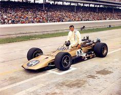 Joe Leonard 1969