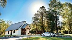 AnnaBella the wedding chapel - Sunshine Coast Brides Magazine