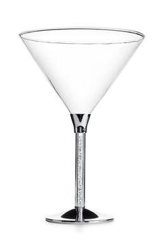 Large Clear Plastic Martini Gl 25oz In 2019 Golf