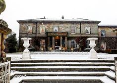 Saying 'I do' before April Then our fabulous Winter Wedding Offer is just what you've been searching for! Give us a call on 01665 589700 to arrange a time to come and see us. Wed be delighted to show you around. Looking Gorgeous, Beautiful, Come And See, Luxury Travel, Perfect Place, Countryside, Spa, Mansions, House Styles