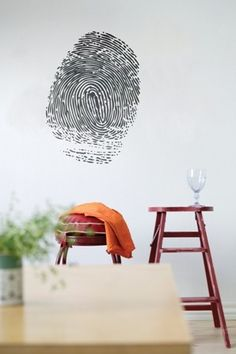 wall sticker #tapety