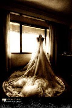 Gown By Niko Hernandez For Veluz Reyes Renewal Wedding
