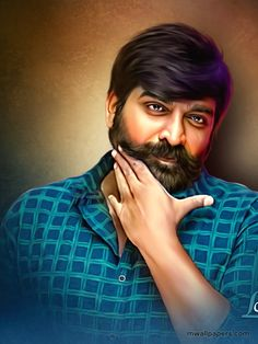 Vijay Sethupathi HD Images & Wallpapers - #2747 #actor #kollywood #mollywood #vijaysethupathi