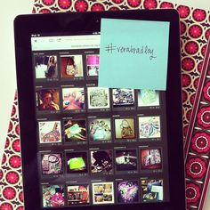 We love checking out the #verabradley photos on instagram!