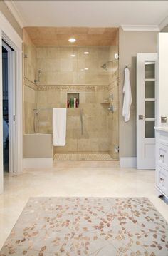 Shower Design. #Shower #Tile #Design