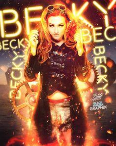 Becky Lynch                                                       …