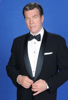 The Young and the Restless Photos: Peter Bergman on CBS.com