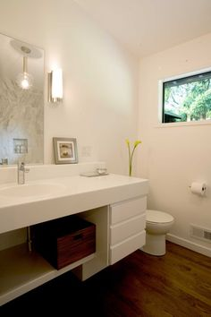 Wheelchair Accessible Vanity Design, Pictures, Remodel, Decor And Ideas