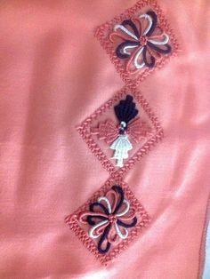 محترفات الراندا والخياطة المغربية: فنون التطريز التركي