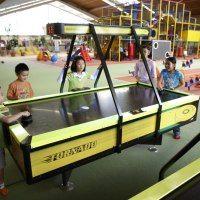 Funpark Backnang Waldrems - Ausflugstipps für Familien - Stuttgart Marketing GmbH