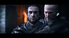 Still after 5 years AC: Revelations has one of the most impressive trailers I have ever seen.