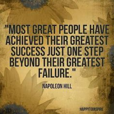 Great quote by Napoleon Hill