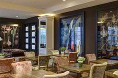 Restaurante Ofelias Hotel -  Designer Lazaro Rosa Violan
