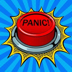 Find Panic Red Button Pop Art Retro stock images in HD and millions of other royalty-free stock photos, illustrations and vectors in the Shutterstock collection. Desenho Pop Art, Pop Art Images, Pop Art Wallpaper, Pop Art Illustration, Comic Book Style, Retro Vector, Comic Styles, Dope Art, Abstract Styles