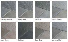 Castle Stones | Eisinga & Brands - Webshop - Tegelzetbedrijf
