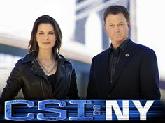 CSI: NY - this is my favorite one.  I do miss Miami though.