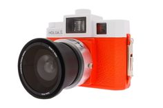 Take soft-focused shots and pulsating vignettes on 120 film designed in collaboration with Jack White from the White Stripes. Gadgets And Gizmos, Cool Gadgets, 120 Film, Toy Camera, Holga, The White Stripes, Smart Car, Lomography, Vignettes