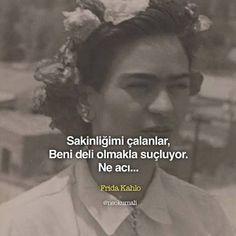#Frida Kahlo :)