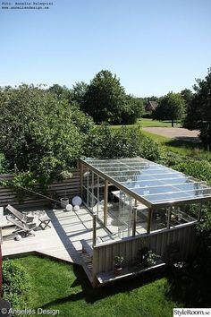 How Does Pergola Work Garden Pool, Terrace Garden, Outside Living, Outdoor Living, House Extension Design, Covered Garden, Backyard Lighting, Outdoor Spaces, Outdoor Decor