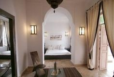 Riad Anyssates, Marrakech, Morocco, from $95/night by rosalie