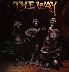 The Way - The Way | Can It Be? [2ON1] CD 1999 Maranatha! Music  ** NEW ** #ChristianGospel