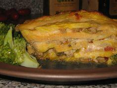 puerto rican recipes | Recipe Puerto rican lasagna (pastelon) recipe by food n more