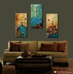 Wall Paint Patterns, Painting Patterns, Texture Painting On Canvas, Paint Designs, Pretty Pictures, My Room, Couch, Drawings, Pallet