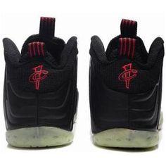 www.asneakers4u.com Penny Hardaway Luminous Shoes   Nike Air Foamposite One Carbon Fiber