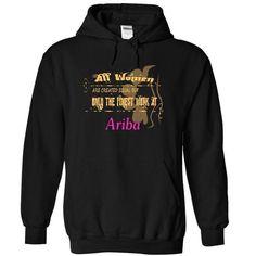 ARIBA - #tshirt recycle #tshirt kids. LOWEST SHIPPING => https://www.sunfrog.com/LifeStyle/ARIBA-1616-Black-12703629-Hoodie.html?68278
