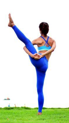 Yoga is always good!!!