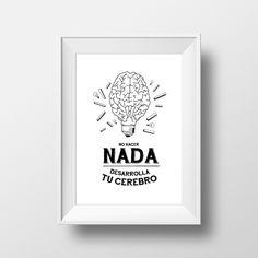 No hacer nada desarrolla tu cerebro - El País