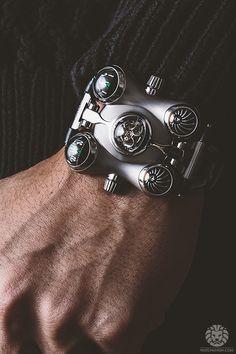 Wrist Spaceship.
