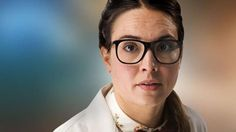UNIT scientist Osgood, played by Ingrid Oliver, returns to Doctor Who for season nine. Having been killed by Missy (Michelle Gomez) in the show's season. Doctor Who Series 9, Bbc Doctor Who, 12th Doctor, Dr Who Characters, Jemma Redgrave, Whos On First, Doctor Who Costumes, Craig Ferguson, Doctor Who
