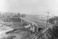 F-0482 - Riverside Dayton Bridge