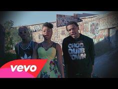 ChocQuibTown - Cuando Te Veo - YouTube
